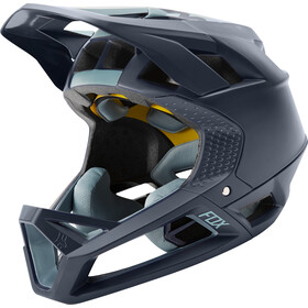 Fox Proframe Matte Full Face Helmet Men navy